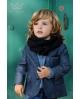 Bufanda para niños Ma Petite Lola moda infantil