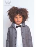 Pajarita para niños Ma Petite Lola, marca moda infantil, made in spain