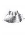 Falda de rayas para niñas Ma Petite Lola ropa infantil