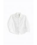 Camisa blanca niño