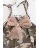 Ranita camuflaje Ma Petite Lola