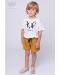 Camiseta Bulldog Ma Petite Lola