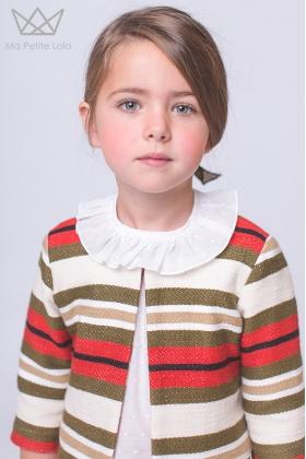 Chaqueta Lola Granot