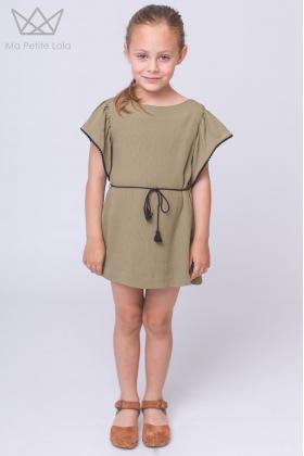 Vestido Granot