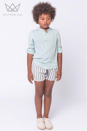 Short Menorca niño