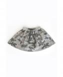 NATURE Falda GRIS camuflaje Ma Petite Lola