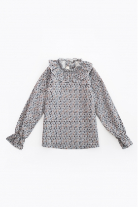 Camisa Cocker