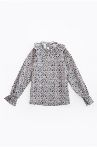 Camisa Cocker Ma Petite Lola