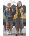 Pantalón culotte niña, Ma Petite Lola moda infantil