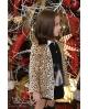 Vestido Tipi para niñas Ma Petite Lola, moda infantil