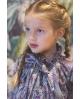 Vestido Serpent Ma Petite Lola moda infantil