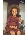 Vestido Kale  Ma Petite Lola, moda infantil