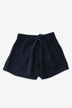 Short Bambula Negra unisex
