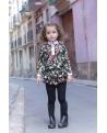 Falda Braguita Camu Trendy niña