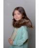 Vestido Leopardo niña