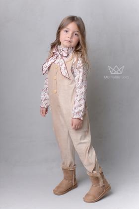Camisa Lazada Rabbit niña