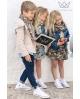 Foulard camuflaje para niños de Ma Petite Lola