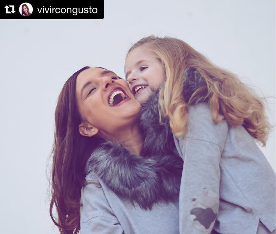 Vivir con gusto, blog moda infantil, Ma petite Lola, Marca de moda infantil