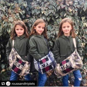 Instagramers, moda infantil, roussandtriplets, ma petite lola, marca de moda infantil
