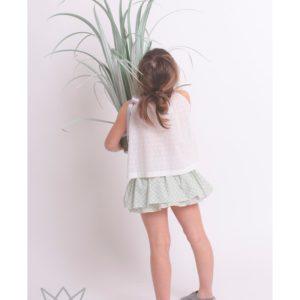 moda infantil, falda culetin, ma petite lola, kids wear,