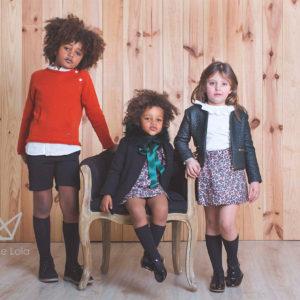 Ma Petite Lola, marca moda infantil, ropa infantil