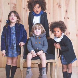Ma Petite Lola, Marca de moda infantil, Made in Spain, Ropa Infantil