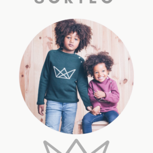 Sorteo Ma Petite Lola, Moda Infantil, Kids Wear, Made in Spain