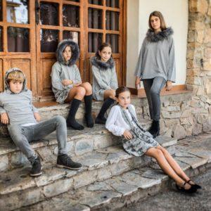 Tienda moda infantil Coccole Murcia, Ma Petite Lola Moda infantil