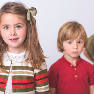 Ma Petite Lola, moda infantil, made in Spain