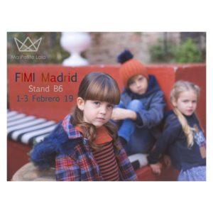 Ma Petite Lola moda infantil, Fimi, marca made in Spain, Kids Wear, 5