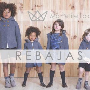 Ma Petite Lola moda infantil, marca made in Spain, Kids Wear