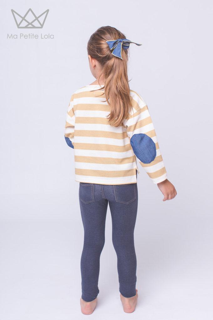 Sudaderas para vestir a juego, Ma Petite Lola, 7