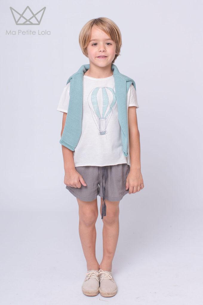 camisetas Ma Petite Lola, moda infantil, kids wear, 1