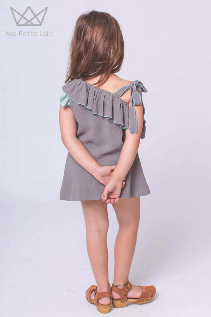 Ma Petite Lola, moda infantil, made in Spain, 0