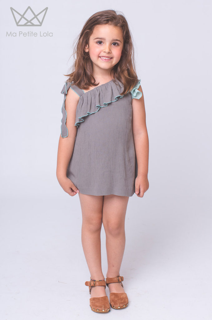 Ma Petite Lola, moda infantil, made in Spain, 1