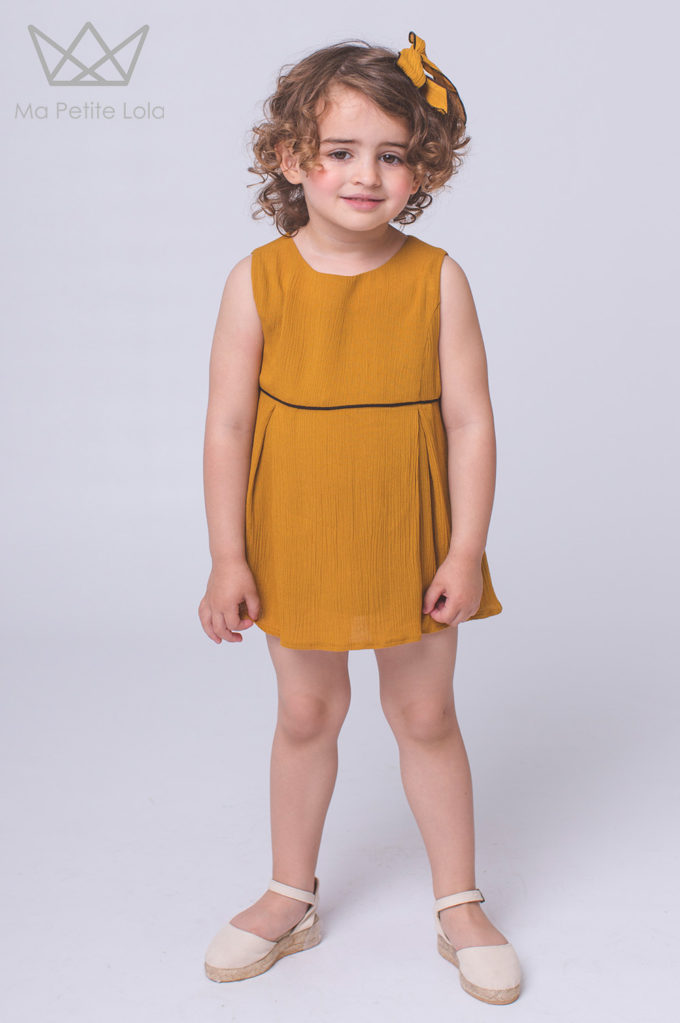 Ma Petite Lola, moda infantil, made in Spain, 4