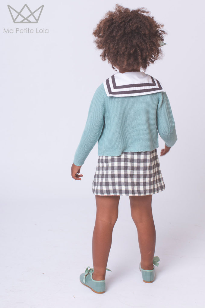 Ma Petite Lola, moda infantil, made in Spain, 2