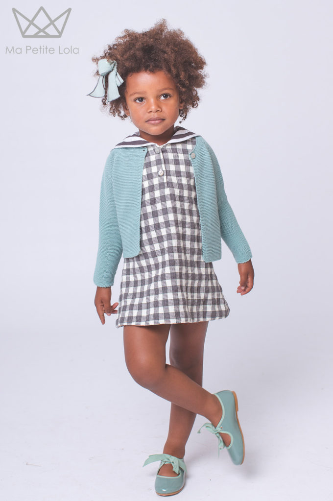 Ma Petite Lola, moda infantil, made in Spain, 3