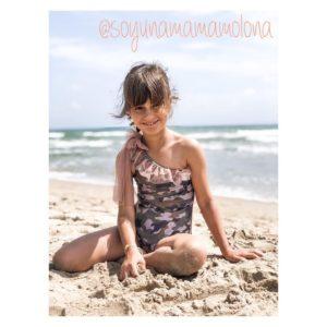 Ma Petite Lola moda infantil, Soy una mama molona, 1