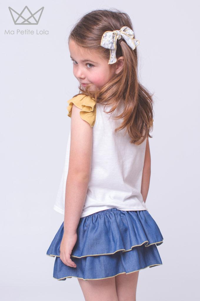 Ma Petite Lola, marca moda infantil, kids wear, 3