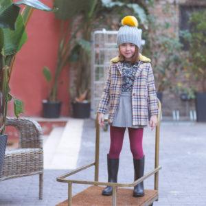 Ma Petite Lola moda infantil, 1