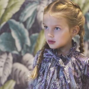 Marca moda infantil, Ma Petite Lola, marca ropa infantil, animal print, 5
