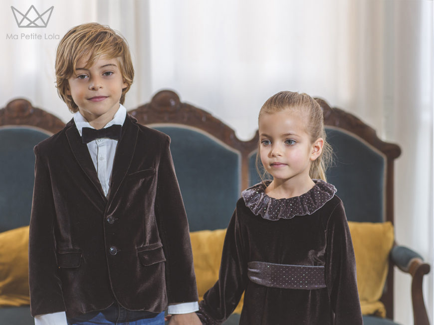 Marca moda infantil, Ma Petite Lola, marca ropa infantil, 1
