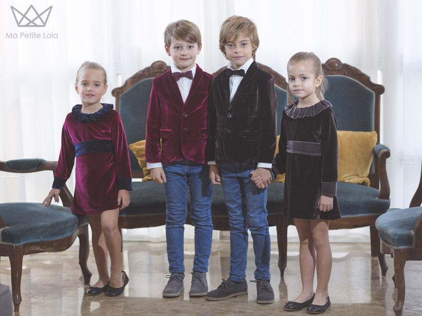 Marca moda infantil, Ma Petite Lola, marca ropa infantil, 3