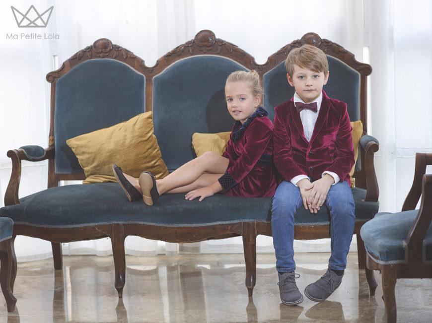 Marca moda infantil, Ma Petite Lola, marca ropa infantil, 4