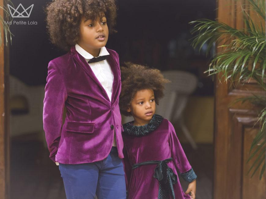 Marca moda infantil, Ma Petite Lola, marca ropa infantil, 5