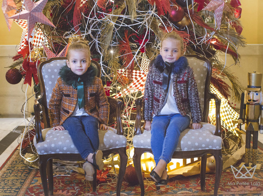 Marca moda infantil, Ma Petite Lola, marca ropa infantil, 7