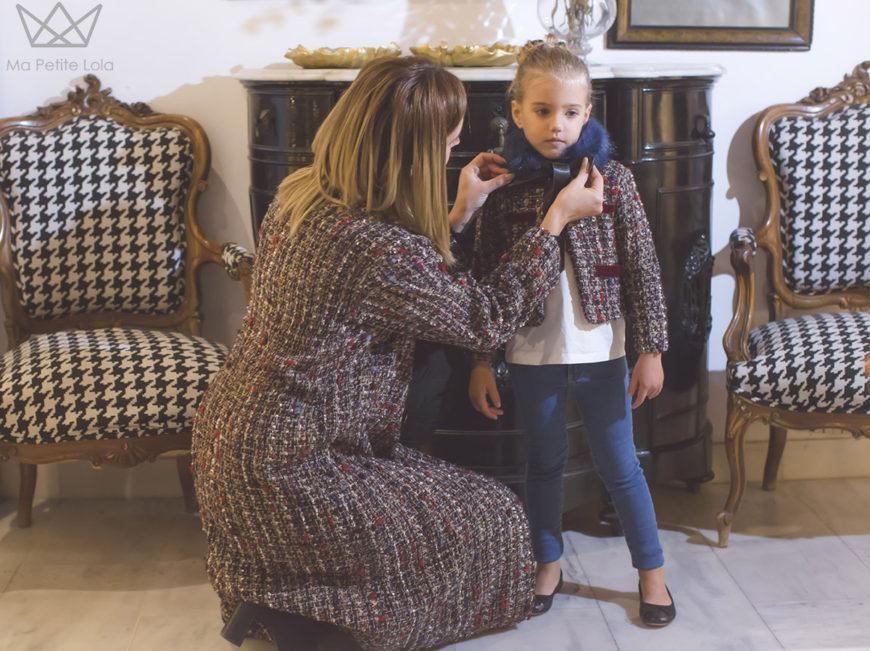 Marca moda infantil, Ma Petite Lola, marca ropa infantil, 8