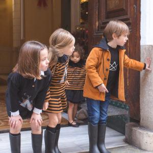 Ma Petite Lola, moda infantil, ropa infantil, made in spain