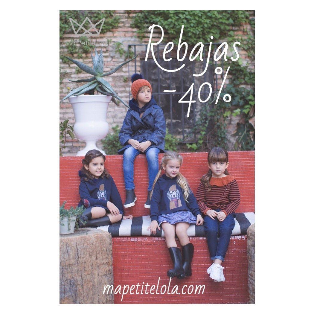 Ma Petite Lola, moda infantil, kids wear, marca made in Spain